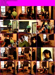 PureSpanking.com [08.18.2010] Caned In First Day Thumbnail