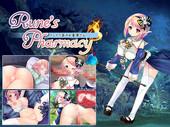 Rune's Pharmacy ~The Druggist of Tiara Isle~ [1.08] (PICOPICOSOFT)