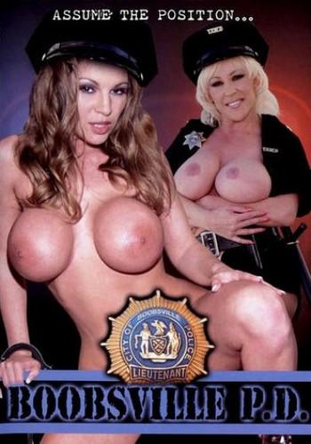 Boobsvile Police Department    Minka, Kandi Cox, Mia Miluv
