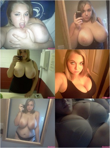 Beautiful Chubby Girl With Huge Tits