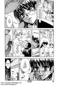 Tsukino Jogi English Manga 2001-2016