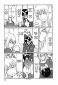 Takasugi Kou Manga Eng/Jap