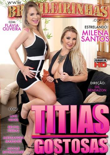 Brasileirinhas – Titias Gostosas