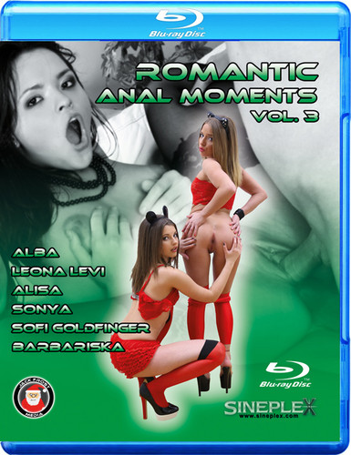 Romantic Anal Moments Vol 3 (2016)
