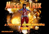 Super Miss Trix – Pig King