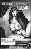 Paul Alazar Artwork