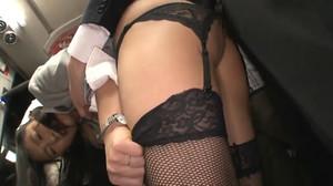 NHDTA-825 Busty Woman Twice Out Milf Pervert sc1