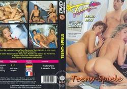 9725gvrpdkb8 Teeny Spiele (1992)   Videorama