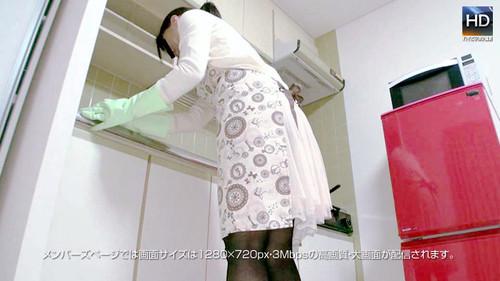 メス豚 160617_1059 人妻の家政婦に欲情して 速水奈々恵