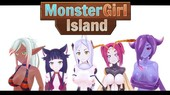 REDAMZ - MONSTER GIRL ISLAND GAME ENG