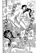 [Manga] Chanpon Miyabi Incest Hentai Collection Eng