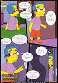 VERCOMICSPORNO - THE OLD SIMPSONS WAYS 6