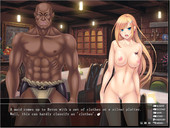 Diviner Knight Towako -Wicked Incubus Breaker- (Black Lilith) English