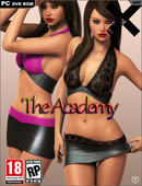 VDATEGAMES THE ACADEMY (2016/ENG