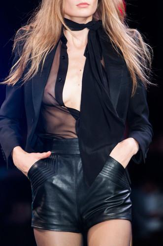Alexandra Elizabeth Ljadov Oops Topless Nude Nip Slip Sexy Hot Fashion Tits