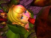 Omayim - Zelda Musou Set - Legend of Zelda parody