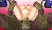 Chobixpho - Tekken asuka - Ogres revenge ch 1
