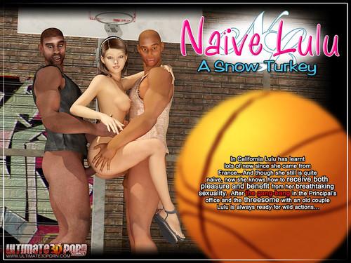 Naive Lulu Part 1-2 + Bonuses