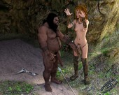 Neandertaler Porn