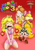 New Palcomix - Mario Project 3