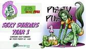 DarkBrain - Sexy Sundays with Pissy Pussy chapter 01-10